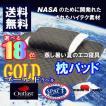 アウトラスト 枕パッド 2枚組 日本製 ゴールドラベル 冷感