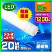 LED蛍光灯20W型650円最安に挑戦!