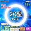 led蛍光灯丸型20w形LED丸形LED蛍光灯 グロー式工事不要 高輝度 色選択