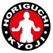 堀口恭司 ステッカー Sticker 2枚セット LFHK-1   [Horiguchi Kyoji  STICKER]