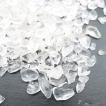 高品質ヒマラヤ産 水晶さざれ AAAA 透明感抜群 1000g  【送料無料】