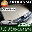 AUDI アウディ A5スポーツバック ラゲッジマット (B8)