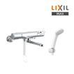 【在庫あり】水栓金具 INAX BF-WM145TSG クロマーレ...