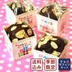 セット 手作りチョコマフィンキット mamapan レシピ付 【ゆうパケット/送料無料】 季節限定