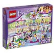 レゴ フレンズ 6061787 LEGO Friends Heartlake Shopping Mall 41058 Building Set