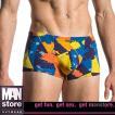 【M】サイズ 柔らかいマイクロジャージ メンズボクサーパンツ☆ドイツ製 MANSTORE(マンストア)☆M663☆Micro Pants Poster 男性下着