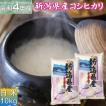 コシヒカリ 10kg(5kg×2袋)  新潟県産 お米 30年産 送料無料 『30年新潟県産コシヒカリ(白米5kg×2)』