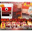 【訳あり】★ダイエットマテ茶どっさり100包