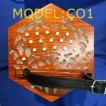mao 30ボタン・アングロ・コンサーティーナ Model CO1