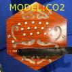mao 30ボタン・アングロ・コンサーティーナ Model CO2