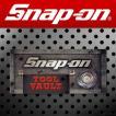Snap-on スナップオン アメリカンステッカー TOOL VAULT ダイヤル錠 003 アメリカン雑貨