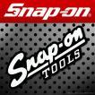 Snap-on スナップオン アメリカンステッカー スクリプトフォントロゴ 文字型 025 アメリカン雑貨スクリプトフォントロゴ / 文字型