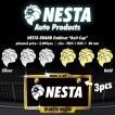 NESTA BRAND ネスタブランドカーアクセサリー ボルトキャップ Loin Icon