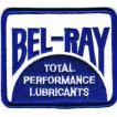 レーシングエンブレムワッペン BEL-RAY