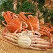 (石川県橋立産)茹で香箱蟹/せいこ:小サイズ×1匹
