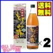 沖縄産もろみ酢(無加糖) 900ml