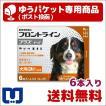 A:フロントラインプラス 犬用 XL (40〜60kg) 6本入 動物用医薬品 使用期限:2021/05/31以降(05月現在)