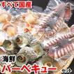 国産の海鮮バーベキューセット(冷凍)3種入 安心の国内産食材を使用(串焼き、さざえ、サザエ、いか、イカ、ホタテ、帆立、bbq)