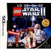 『中古即納』{NDS}レゴ スター・ウォーズII THE ORIGINAL TRILOGY(LEGO® Star Wars 2: The Original Trilogy)(20061102)