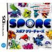 『中古即納』{NDS}スポア クリーチャーズ(Spore Creatures)(20080911)