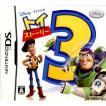 『中古即納』{NDS}トイ・ストーリー3(Toy Story 3)(20100708)
