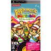 『中古即納』{PSP}pop'n music portable(ポップンミュージック ポータブル)(20100204)