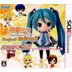 『中古即納』{3DS}初音ミク and Future Stars Project mirai(プロジェクト ミライ) ぷちぷくパック(限定版)(20120308)