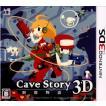『中古即納』{表紙説明書なし}{3DS}洞窟物語3D(Cave Story 3D)(20120726)