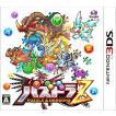『中古即納』{表紙説明書なし}{3DS}パズドラZ(ゼット) PUZZLE&DRAGONS Z(20131212)