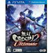 『中古即納』{PSVita}無双OROCHI2 Ultimate(アルティメット)(20130926)