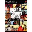 『中古即納』{表紙説明書なし}{PS2}グランド・セフト・オート・サンアンドレアス(Grand Theft Auto:San Andreas)(20070125)