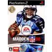 『中古即納』{PS2}MADDEN NFL 08(マッデンNFL08)(20070920)