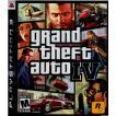 『中古即納』{PS3}Grand Theft Auto IV(グランド・セフト・オート4)(北米版)(20080502)