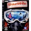 『中古即納』{表紙説明書なし}{PS3}ショーン・ホワイト スノーボード(Shaun White SNOWBOARDING)(20090205)