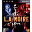 『中古即納』{PS3}L.A.ノワール(Noire )(20110707)