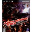 『中古即納』{表紙説明書なし}{PS3}EARTH DEFENSE FORCE:INSECT ARMAGEDDON(アースディフェンスフォース インセクトアルマゲドン)(20110707)