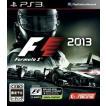 『中古即納』{PS3}F1 2013(20131010)