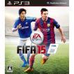 『新品即納』{PS3}FIFA 15 通常版(20141009)