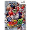 『中古即納』{Wii}アイシールド21 フィールド最強の戦士たち(20070308)