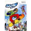 『中古即納』{Wii}SSX BLUR(ブラー)(20070913)