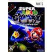 『中古即納』{Wii}スーパーマリオギャラクシー(20071101)