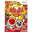 『中古即納』{表紙説明書なし}{Wii}太鼓の達人Wii(ソフト単品版)(20100311)