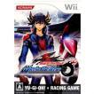 『中古即納』{Wii}遊戯王ファイブディーズ Wheelie Breakers(ウィーリーブレイカーズ)(20090326)