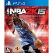 『中古即納』{PS4}NBA 2K15(20141127)