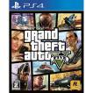 『中古即納』{PS4}Grand Theft Auto V(グランド・セフト・オート5)(20141211)