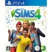 『中古即納』{PS4}The Sims 4(ザ・シムズ4) Deluxe Party Edition(限定版)(20171114)