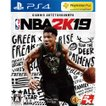 『中古即納』{PS4}NBA 2K19 通常版(20180911)
