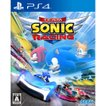 『予約前日出荷』{PS4}チームソニックレーシング(Team Sonic Racing)(20190521)
