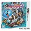 特価【3DS】スライムもりもりドラゴンクエスト3大海賊とシッポ団