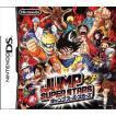 『中古即納』{NDS}JUMP SUPER STARS(ジャンプ スーパー スターズ)(20050808)